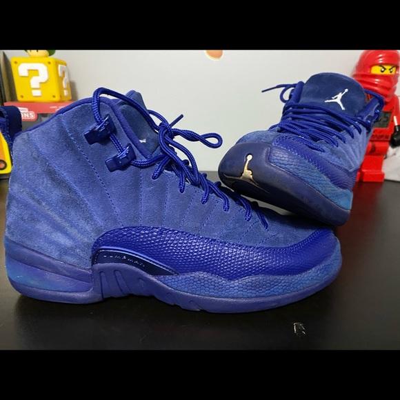 Boys jordan shoes size 7 Y
